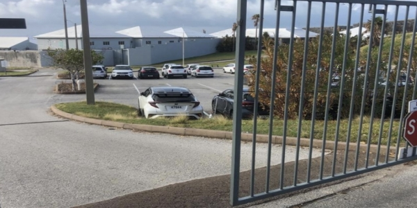 Units At Westgate On Lockdown After Another Possible COVID Outbreak