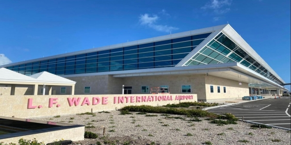 Bermudians Torn As Covid Regulations For Arriving Passengers At L.F. Wade International Take Center
