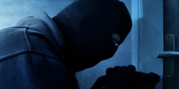 21 Reported Burglaries During First Half of July
