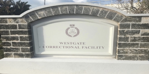Inmate Found In Unresponsive State At Westgate