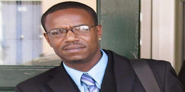 Lawyer Charles Richardson Explains Why He Stepped Away From Pressure Group