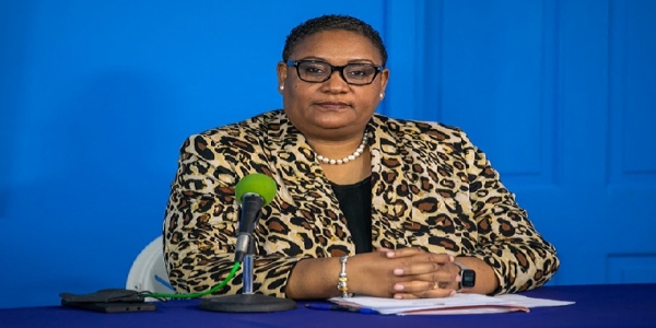 National Security Minister Rolls Out Phase 2 Covid Restrictions