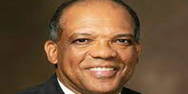 One Magic October in Bermuda A Tribute to Dr. the Hon. Ewart F. Brown