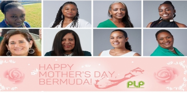 PLP Honouring & Celebrating Our Strong Women and Mothers