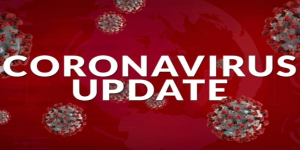 Pandemic Is Not Over As 5 New Positive Coronavirus Cases Identified Today