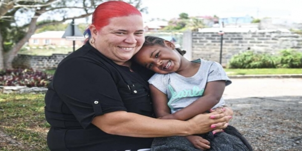 May Is Foster Parenting Month in Bermuda Senator Lindsay Simmons Shares Her Story