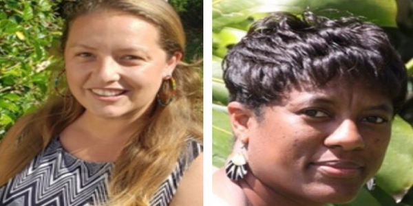 Danielle Frith New Executive Director Of FCS, Karla Trott Promoted To Addictions Counsellor