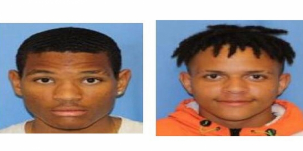 Police Issue Lookout For Two Missing Teens