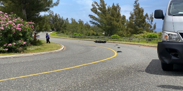 Police Investigating Serious Two Vehicle Collision on South Road in Southampton