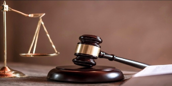 Two Alleged COVID Restriction Violators Appear in Magistrate's Court