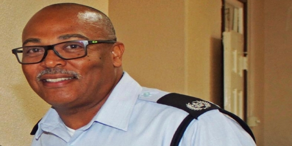 Calvin Smith Retires from the BPS After Over 42 Years of Public Service