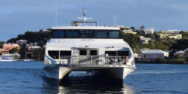 Bus and Ferry Interruptions Cause By Work To Rule Issues