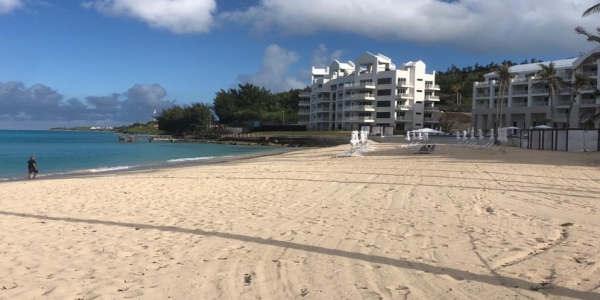The St. Regis Resort – Benefitting Bermudians and Our Economy
