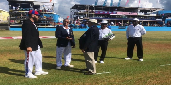 SCC Withdraws From 2021 Cup Match Classic