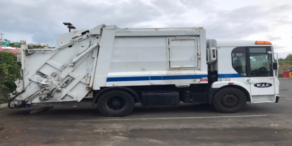 National Heroes' Day Holiday Garbage Collection Advisory