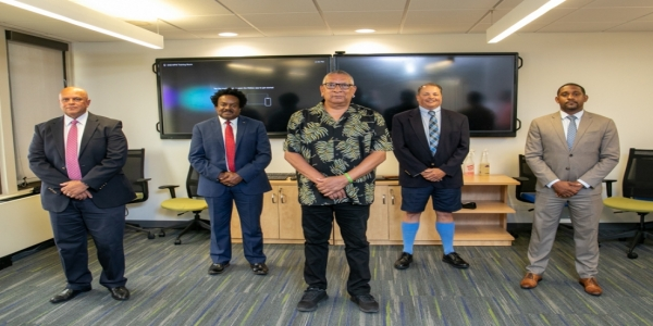 New Bermuda Housing Corporation General Manager Announced