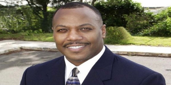 Dr. Tim Jackson Appointed Executive Director of IMPACT Mentoring Academy