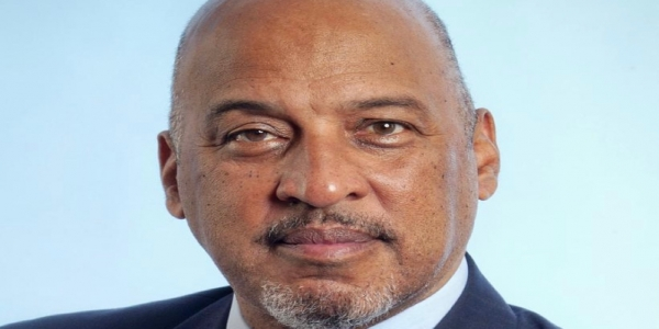 Bermuda Demands Less Division And More Respect Says OBA Leader Cole Simons