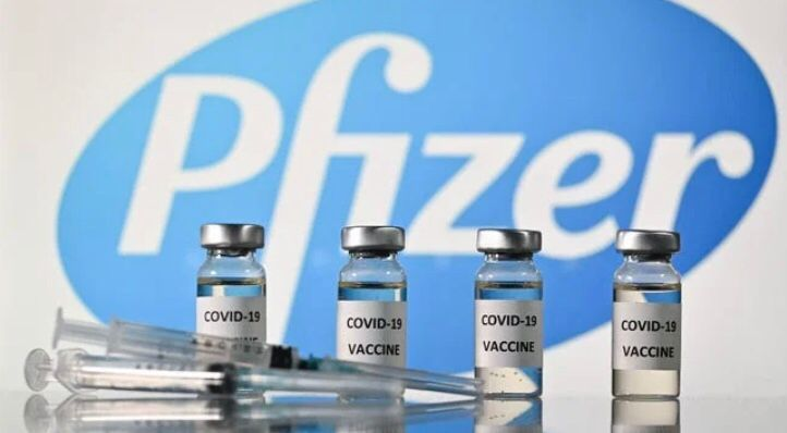 FDA Gives Full Approval To Pfizer-BioNtech Covid-19 Vaccine