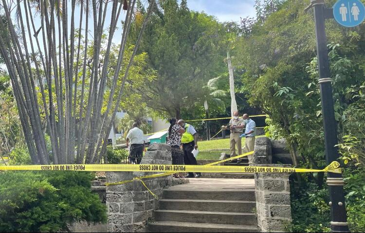 Police Confirm Sudden Death Of 68 Year Old Woman At Queen Elizabeth Park Location