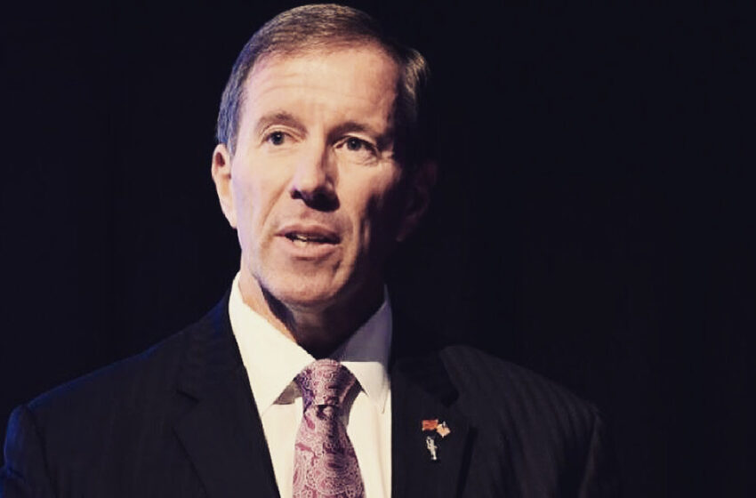 Safe Key Creating Another Divide Says  Michael Dunkley