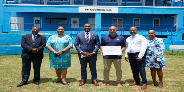 Acting Premier and Minister of Home Affairs Pre-Cup Match Holiday Message