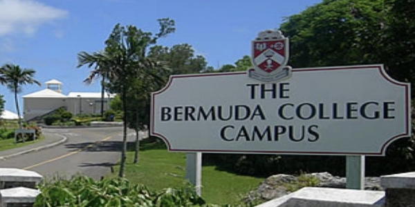 BERMUDA COLLEGE INTRODUCES COVID PROTOCOLS & GUIDELINES FOR STUDENTS' RETURN TO CAMPUS