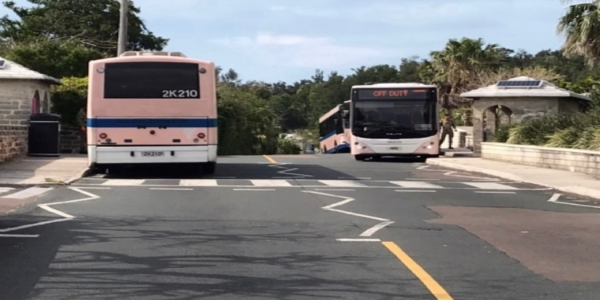 Bus Routes 1 and 3 Resume Normal Service