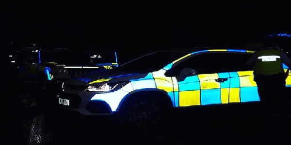 Man In Serious Condition In ICU After Single Vehicle Road Traffic Collision