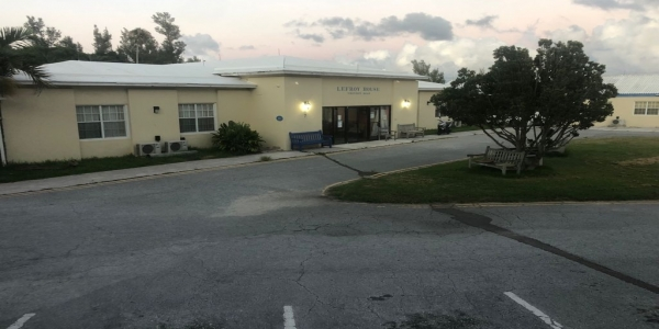 Nursing Home Employees Concerned About Conditions in the Facility