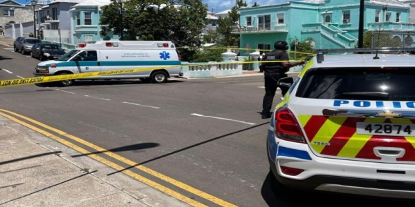 Two Males Injured in Court Street Shooting