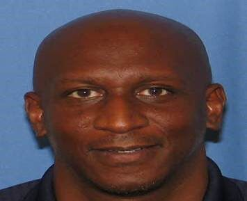Police Issue Lookout For Missing 48 Year Old Man