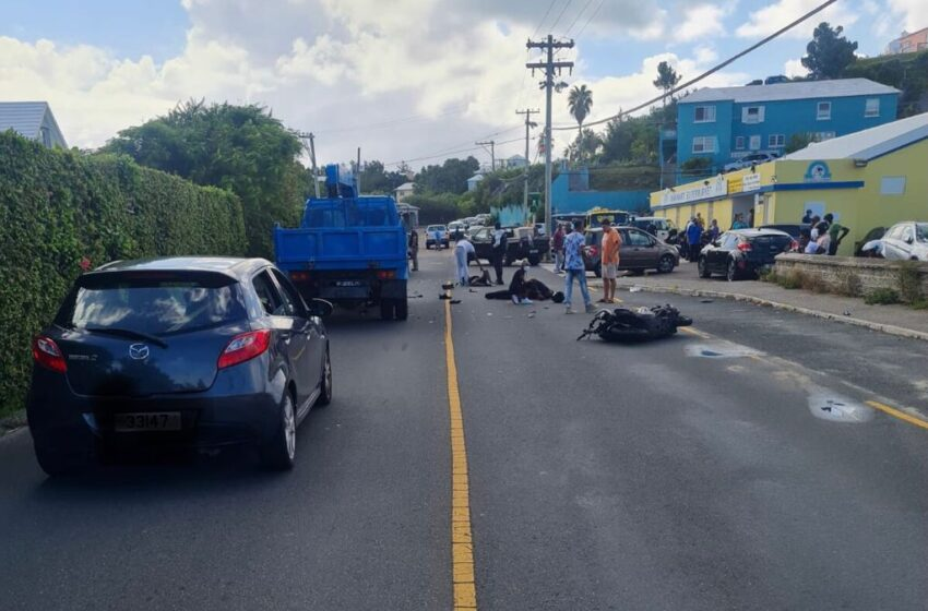 Police Investigating Serious Road Traffic Collision