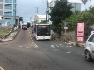 Spike in COVID Cases at DPT Leads to Bus Operators Withdrawing their Services