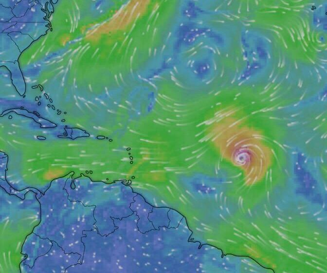 Government Encouraging The Public To Stay Hurricane Ready