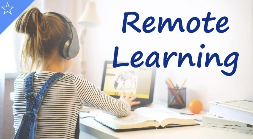 MOED Remote Learning and COVID-19 Testing Continues