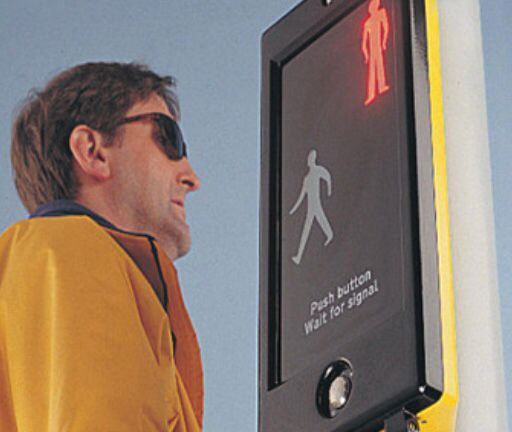 Vandals Remove Potentially Life-Saving Piece from Pedestrian Crossings