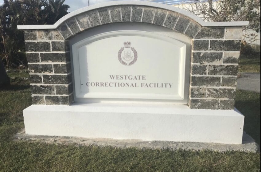Westgate and Department of Corrections In Covid Turmoil
