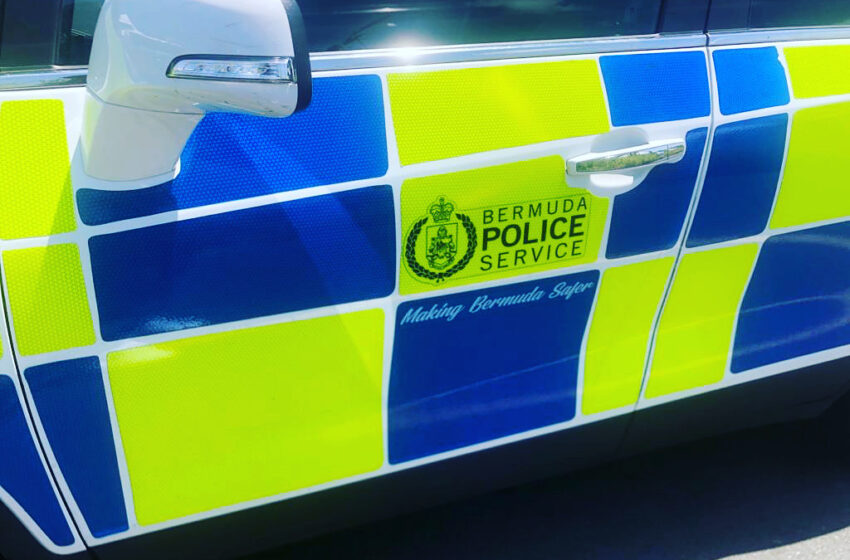 Police Issue Warning To Motoring Public