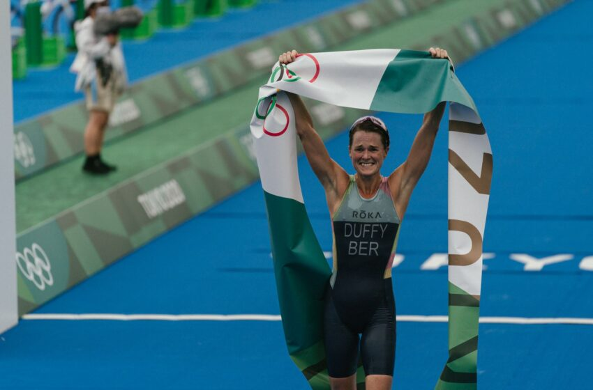 National Sports Centre and Corkscrew Hill To Be Renamed After Flora Duffy