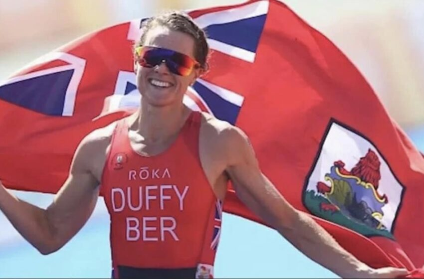 Fanfare Arrival Planned For Flora Duffy
