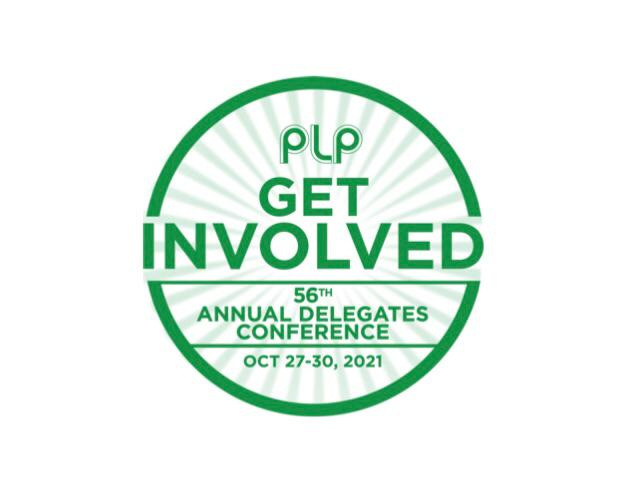 PLP Invites the Public to Annual Virtual Delegates Conference Opening Night